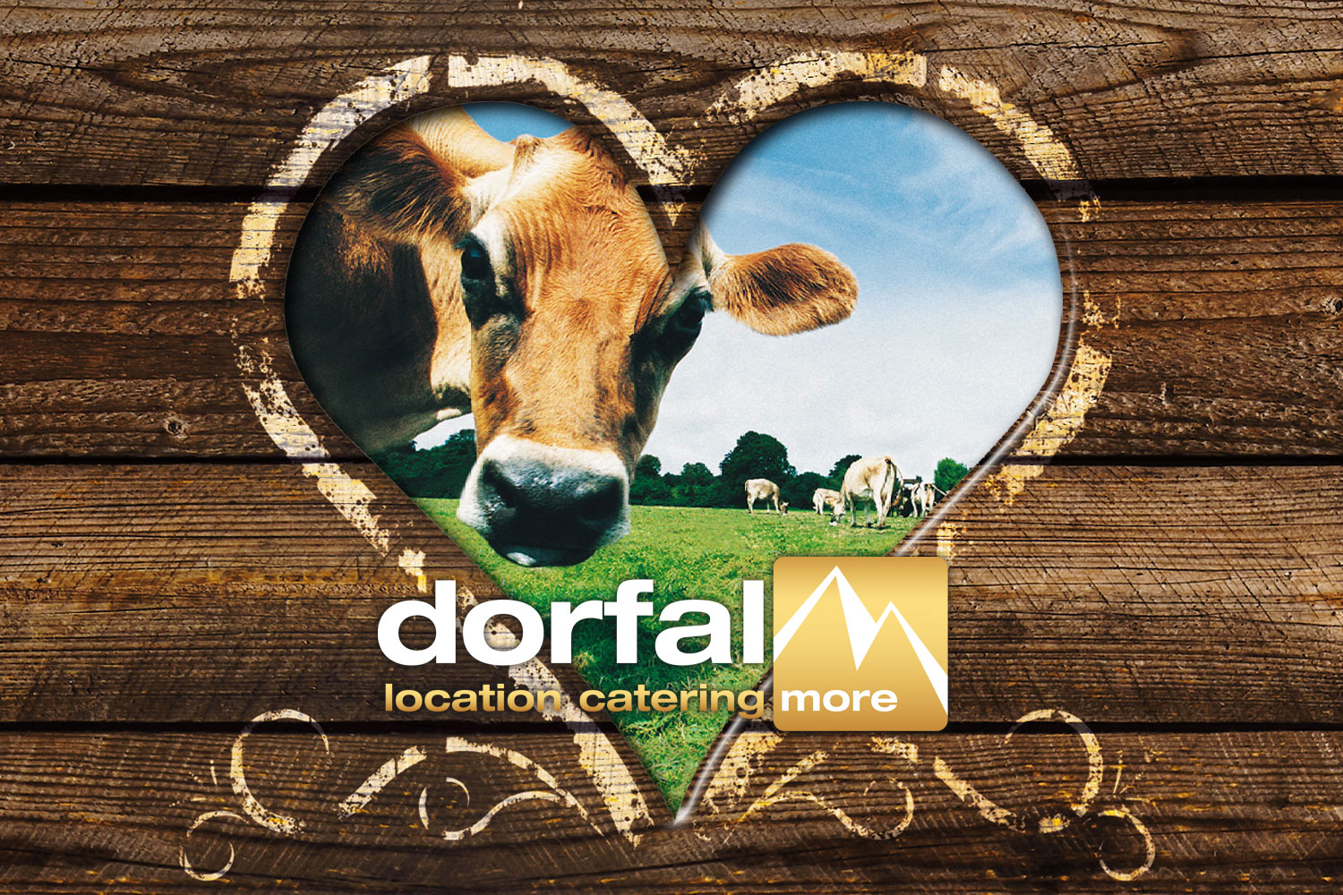 Dorfalm – Eventlocation & Catering